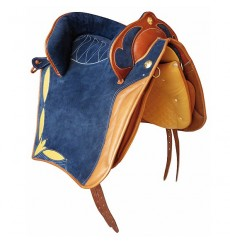 Prince of Persia, country saddle