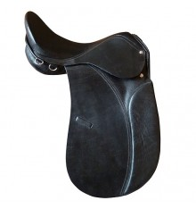 Cheap dressage saddle