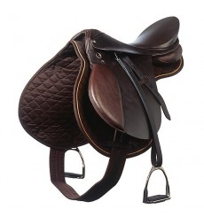 "Saddle for beginners ""School Team"""
