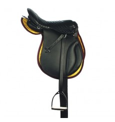 "English saddle ""Iceland"""