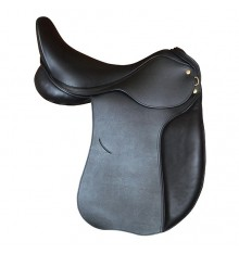 Dressage saddle Garda Desenzano