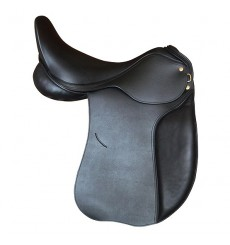 Dressage saddle Garda Desenzano
