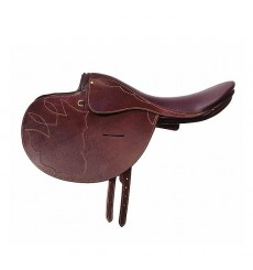 Racing Saddle Marjoman Racing