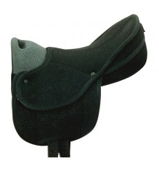 Synthetic Children Pony Saddle
