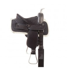 Pony Western Saddle