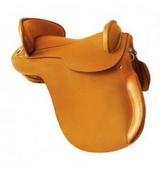 Cheap Spanish Saddle