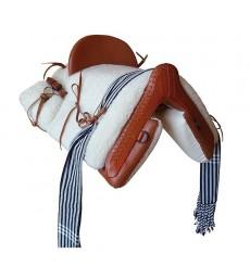 Cheap Pony Vaquera Saddle