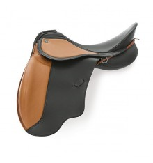 Kieffer Gourbi Dressage Saddle