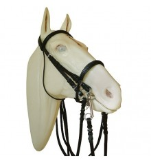 Licol Dressage Muserolle Large