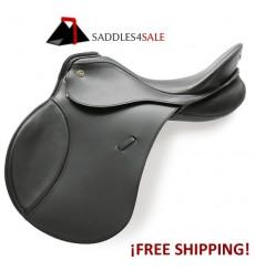Kieffer Aachen Saddle