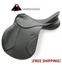 Kieffer Garmisch Saddle