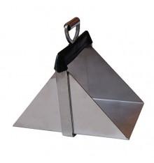 Stainless Steel Spanish Stirrups