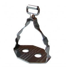 Brilliant Dressage Stirrups