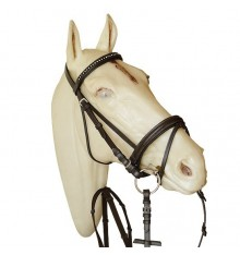 Diamant Bridle Frontal
