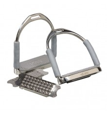 Intec Stirrups with 6 joints