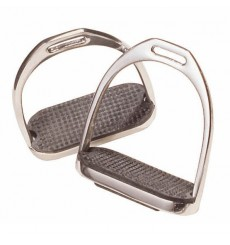 English Stirrups Aluminium