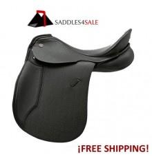 Kieffer Europe CT Dressage Saddle