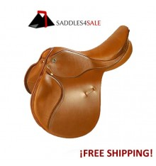 Kieffer Arlene Jumping Saddle