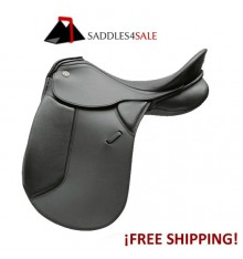 Kieffer Wien Dressage Saddle