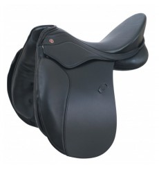 Kieffer Inzell Saddle
