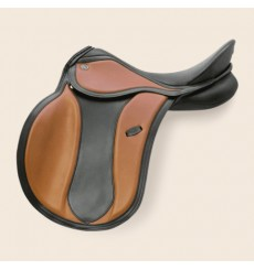 Kieffer Frankfurt Saddle