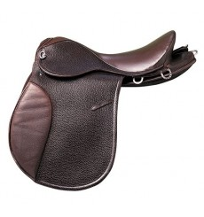 Suhis Military Saddle