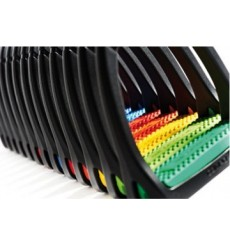 Étriers de couleur pour enfants Compositi