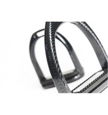 Carbono Look Compositi Stirrups