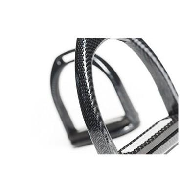 Carbono Look Compositi Stirrups