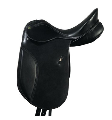 Dressage saddle Regent DR
