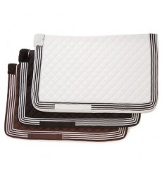 Vaquera Saddle Pad