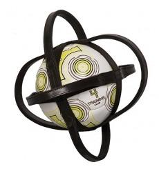 Ball Horse-ball avec le réseau