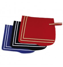 Alta Escuela Saddle Pad Wool