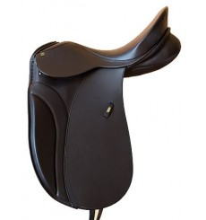 Marjoman Granada Dressage Saddle