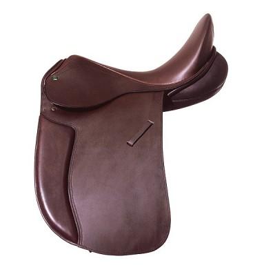 Dressage saddle Marjoman Olympic DR