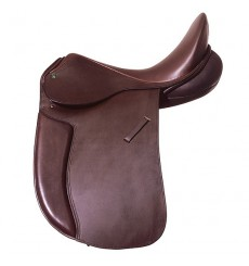 Dressage saddle Marjoman Olympic DR