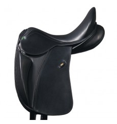 Pony dressage saddle Marjoman Viena