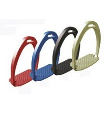 Proffesional Jumping Stirrups Tattini