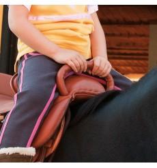 Spanish Tandem Saddle