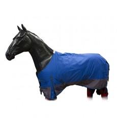 Blue Horse Blanket