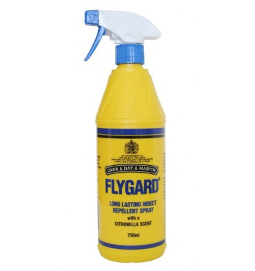 FlyGard Insect repellent with citronella Carr & Day & Martin