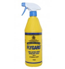 FlyGard insectifuge à la citronnelle Carr & Day & Martin