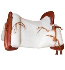 Vaquera saddle. Synthetic Sheep