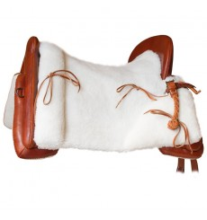 Vaquera saddle. Synthetic Sheep