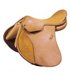 Jumping English Saddle Europe