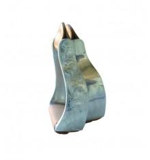 Engraved Western Stirrups aluminum