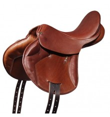 Marjoman English Saddle International
