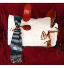 Vaquera Sidesaddle