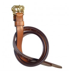 Portuguese Stirrup Leather