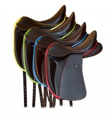 Marjoman Viena Saddle